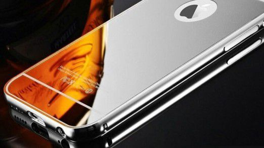 So ähnlich könnte das iPhone 8 aussehen.