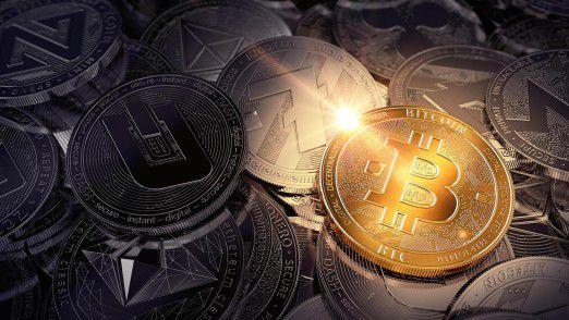 Der Bitcoin verliert immer stärker an Wert und rutscht unter die Marke von 7.000 US-Dollar.