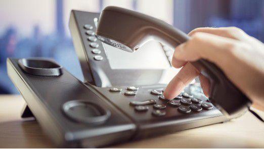 VOIP Telefon 16:9