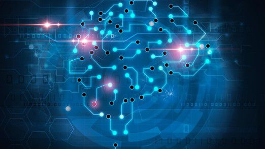 Die Bundesregierung kümmert sich nun um das Thema Künstliche Intelligenz.