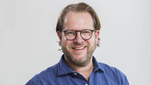 Christian Rasche wird neuer CIO bei Coca-Cola European Partners.