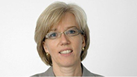 Elke Reichart ist neue CDO bei der TUI Group.