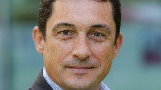 Michael Kollig ist neuer IT-Leiter bei Bombardier Transportation.