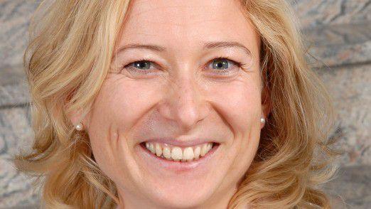 Simone Bock wird neue CIO bei Consorsbank und DAB BNP Paribas.