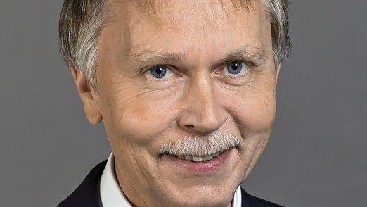 Werner Zengler ist CIO bei Kathrein.