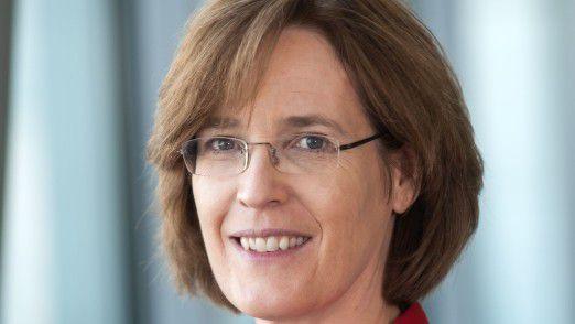 Christiane Vorspel kommt von der Commerzbank zur LBBW.