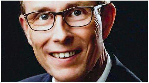 Holger Bellmann ist Bereichsvorstand IT bei Rewe.