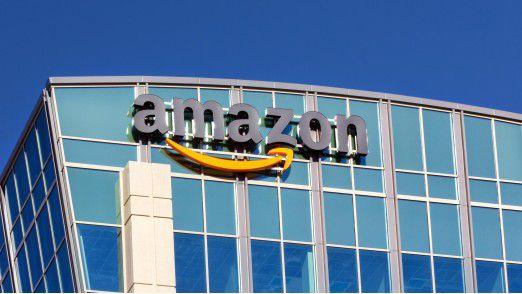 Medienberichten zufolge will Amazon weitere Finanzdienstleistungen anbieten.