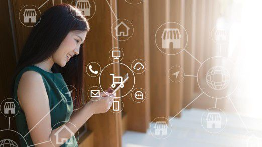 Unternehmen kommen am intelligenten Daten-Management nicht mehr vorbei. Die Kunden fordern es.