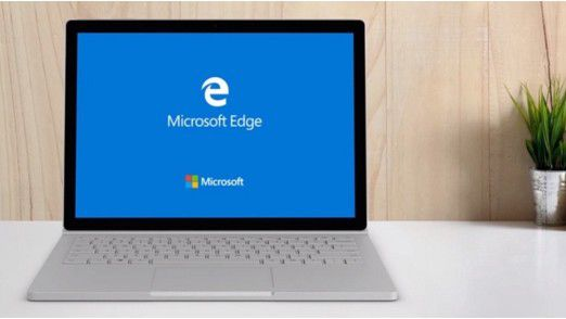 Goodbye Microsoft Edge