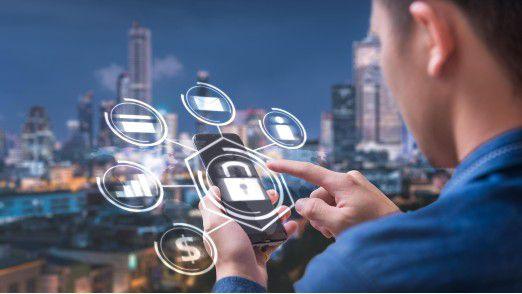 Das Internet of Payments soll integrierte Bezahlmöglichkeiten für vernetzte Geräte bereitstellen.