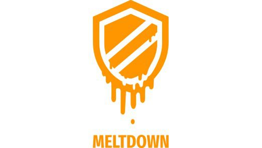 "Das ""Logo"" der Meltdown-Attacke."