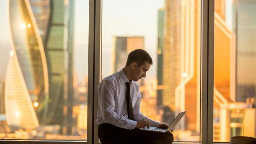 CIO-Wechsel über Branchengrenzen hinweg funktionieren in der Praxis in den meisten Fällen gut.