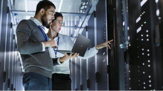 Auf der Suche nach der Innovationsfähigkeit ihrer IT sollten sich CIOs auch die Legacys ansehen.
