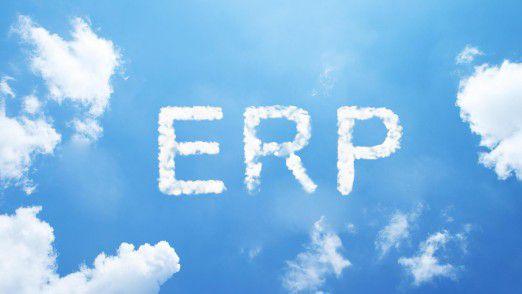 ERP aus der Cloud soll für gutes Klima im Daten-Management sorgen.