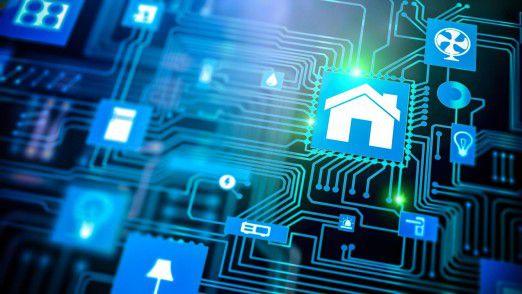 Smartfrog will sich durch die Übernahme von Canary stärker im Smart-Home-Markt aufstellen.