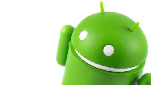 Google muss sein Android-Geschäftsmodell ändern.