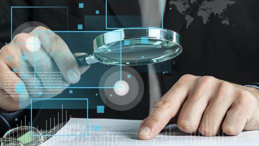 KI-gestützte Tools aus der Cloud können dabei helfen, Betrugsversuche zu enttarnen.