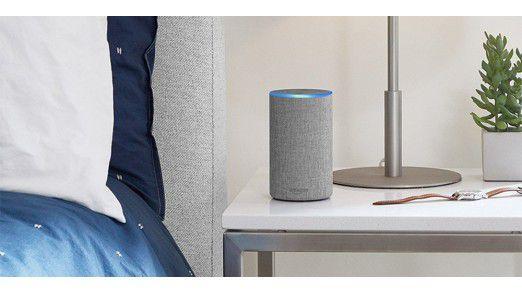 Smart Assistants im Smart Home: Smarte Lautsprecher könnten zur Schaltzentrale werden