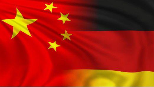 Der Drang der Chinesen, deutsche Technologie-Unternehmen zu übernehmen, ist groß.