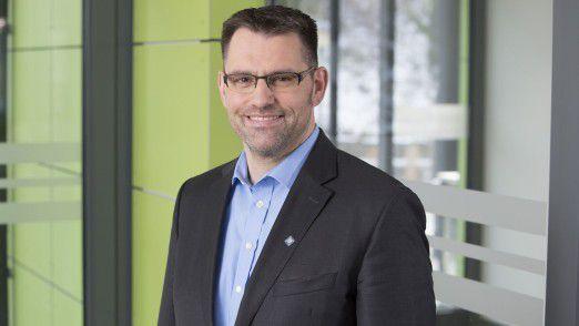 Markus Balser ist neuer CIO der Rhön-Klinikum AG.