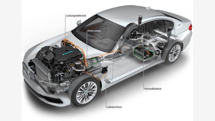 Angemessen Reparaturanleitung Bmw 5er Reihe E39 39 Limo Diesel Neu! Touring Benzin