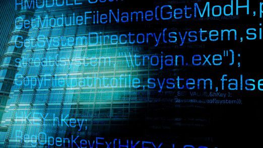Für die Entwicklung der Remote Communication Interception Software hat das BKA 5,8 Millionen Euro bezahlt.