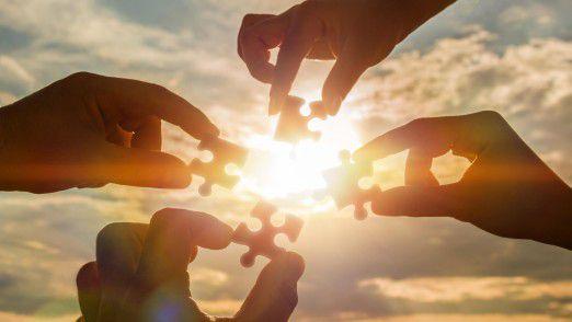 Umfassend modernisiert und mit zahlreichen neuen Features ausgestattet, verspricht SharePoint 2019 ein völlig neues Collaboration-Erlebnis.