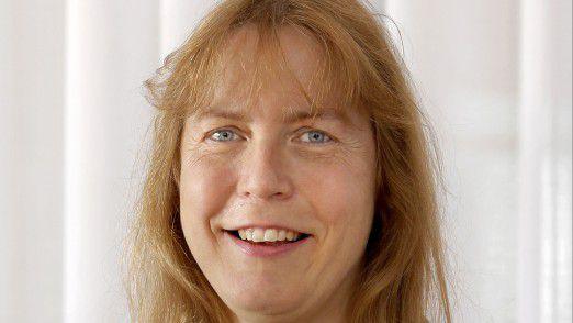 Dorothée Appel wird CIO und Digitalvorstand bei Zurich Deutschland.