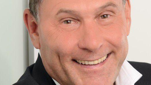 Tobias Fausch ist neuer Geschäftsführer der IT-Tochter RI Solution GmbH.