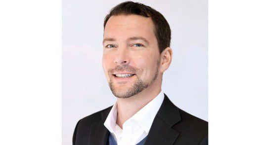 """Steffen Neefe, Top Employers Institut: """"Die Generation der Millenials möchte zwar weiterhin Karriere machen und Verantwortung tragen, aber nicht um jeden Preis."""""""