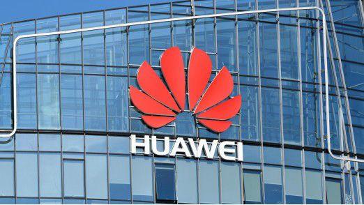Huawei sieht sich erneut Spionagevorwürfen ausgesetzt.