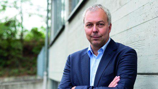 Alexander Hauserist neuer IT-Leiter bei Beeline in Köln.
