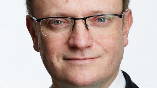 Bernd Gemein ist neuer CIO der Post-Divison PeP.