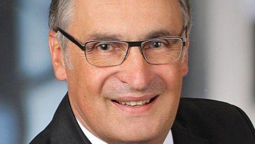 Christoph Heiss ist neuer CIO und CPO bei Zumtobel.