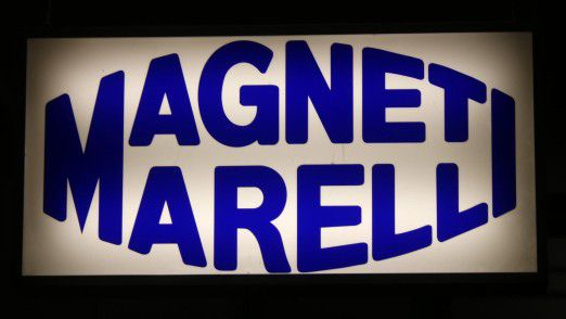 Magneti Marelli steht zum Verkauf: Calsonic Kansei schlägt zu.