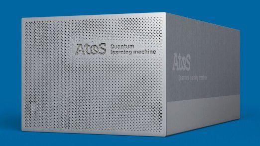 Die Atos Quantum Learning Machine ist der weltweit leistungsstärkste Quantensimulator.