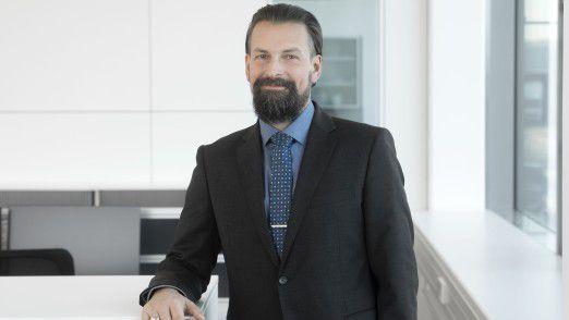 Thomas Fischer ist neuer CIO bei Ensinger.