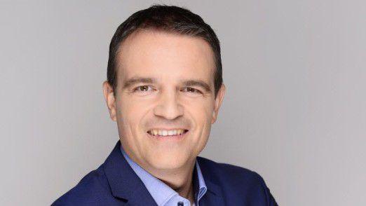 Jochen Werling ist neuer CIO bei Lafarge-Holcim.