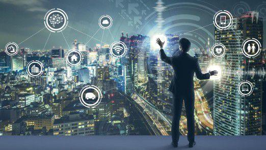 Der Chief Digital Officer leistet noch Pionierarbeit