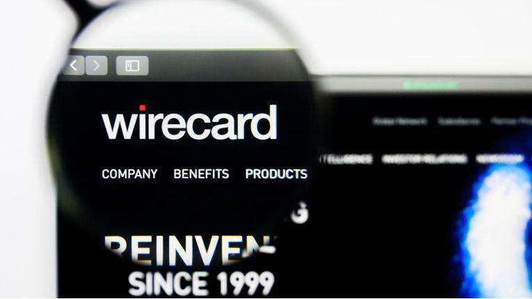 Wirecard Insolvenz Aktie