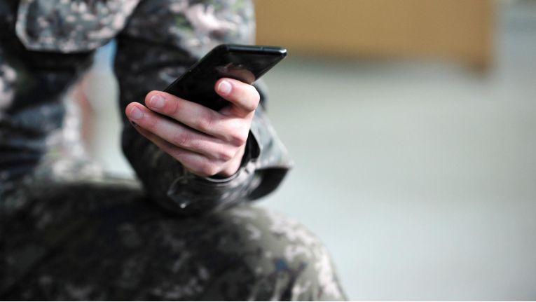 Bundeswehr bekommt eigenes Android von Samsung