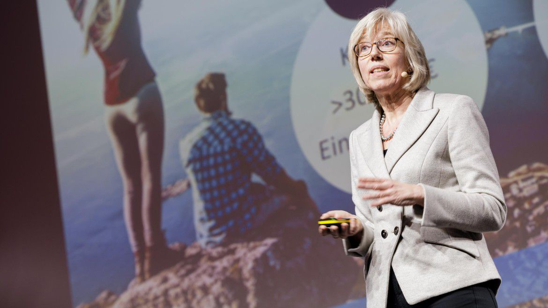 Elke Reichart, CIO von TUI, wird am 24. Februar, um 15.30 Uhr über Management as a Service sprechen.