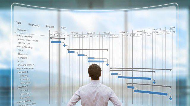 TPM, APM, xPM, MPx, Projektmanagement-Matrix: Projektmanagement-Methoden im Vergleich
