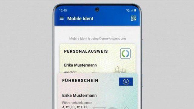 Personalausweis-App: iOS 15: So werden Personalausweise verifiziert