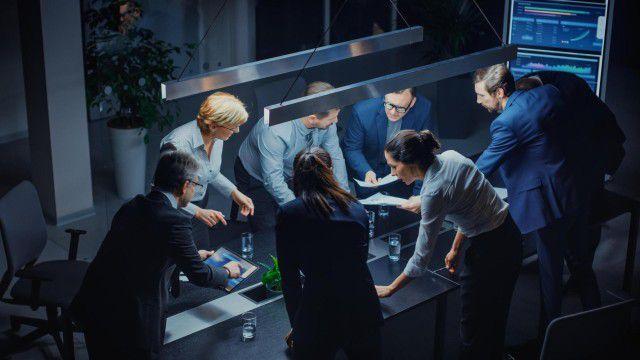 Strategisches Management: Was ist Intelligent Wargaming?