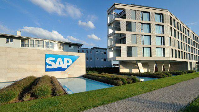 SAP News  - cover