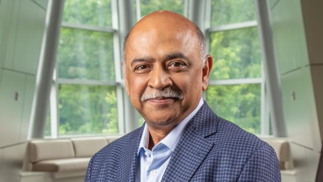 Neuer IBM CEO: Arvind Krishna übernimmt IBM-Chefposten