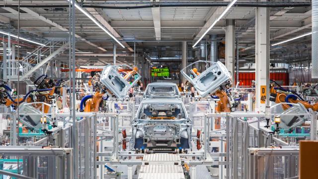 Automobilproduktion: Coronavirus kostet Volkswagen Milliarden