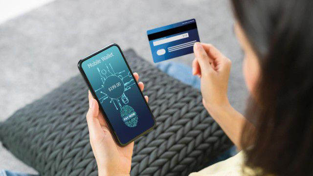 Biometrie: Genügt im Zahlungsverkehr Ihr Fingerabdruck?